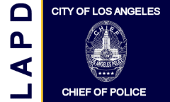 Dirty Police Chief in City of Angels?