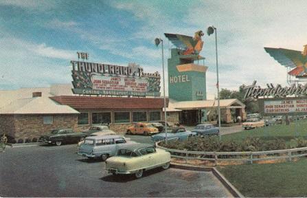 Alleged Vegas Gambling War Brews