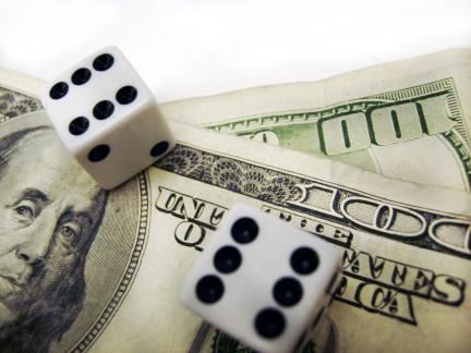 Money-Flashing Vegas Gamblers Have Secret