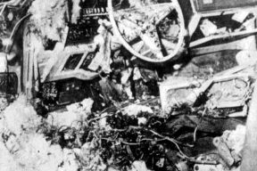 Suspects in 1968 Bombing Death of Barney's Club Co-Owner Deceased